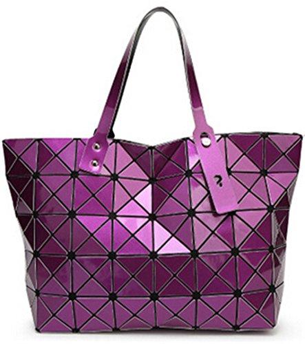 Bag Women Pearl Handbags Bags 2 Quilted Shoulder Bag Sac Women Tote Geometry 5 rOxq4rY