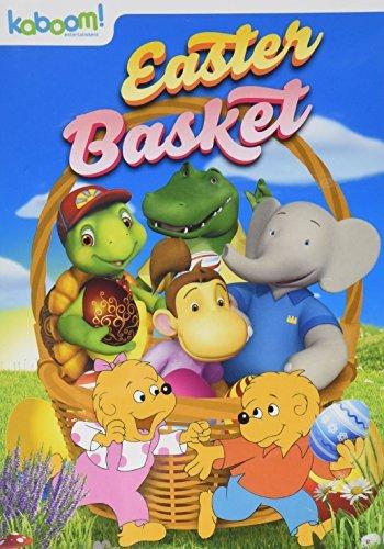Kaboom Easter Basket (Online Easter Baskets)