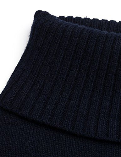 REPLAY Dk2155.000.g21874, Suéter para Mujer Azul (Dark Blue 500)