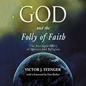 God and the Folly of Faith Hörbuch