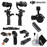 DJI Zenmuse X5 Camera Bundle With Osmo Handle Starter Set