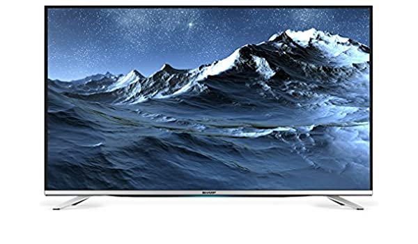 Sharp 49cfg6452e 123 cm (49 pulgadas) Full HD LED TV: Amazon.es: Electrónica