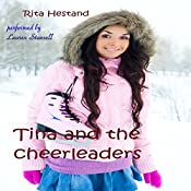 Tina and the Cheerleaders | Rita Hestand
