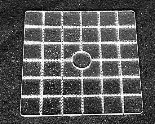Coral Tile - Easy Frag 3