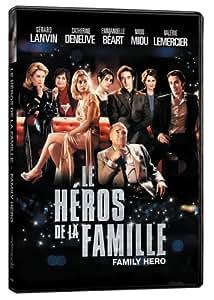 HEROS DE LA FAMILLE