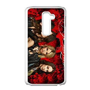 ORIGINE Brown Girl Cell Phone Case for LG G2 by icecream design