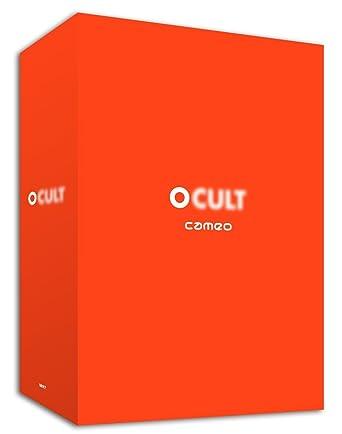 Ocult Orange [DVD]: Amazon.es: Cine y Series TV