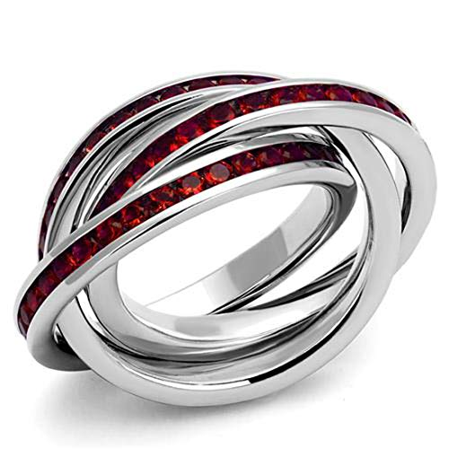 multiband rings - 9