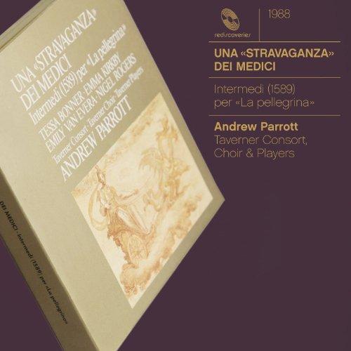 Una stravaganza dei Medici (The 1589 Florentine Intermedi), VI. Joves Gift to
