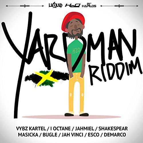 Yard Man Riddim [Explicit]