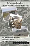The Sustainment Battle Staff and Military Decision Making Process Guide, Dr. John M. Menter, 143897020X