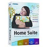 Corel Home Suite (bilingual software)