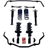 Ford Performance 2015-2016 Mustang Street Handling Pack M-FR3A-MA