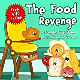 Children Books: The Food Revenge (Bedtime Stories For Children)(early learning books)(Picture Books) (Twins Stories Book 3)
