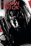 JOHN WICK #2 (OF 5) CVR B JOCK Release date 12/27/17