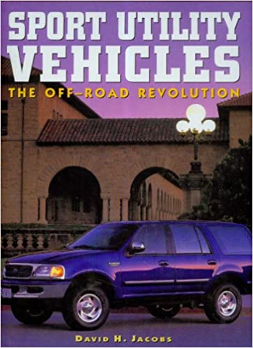 sport utility vehicles cars series