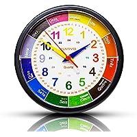 46f9fe5b70c Amazon.com.br Mais Vendidos  Relógios - os mais vendidos na Amazon ...