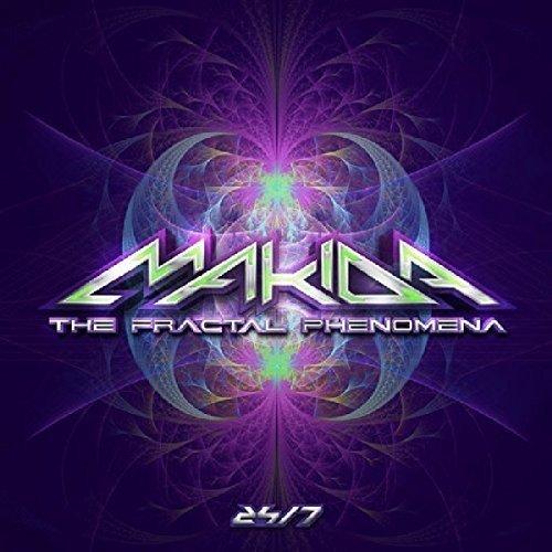 Makida-The Fractal Phenomena-FLAC-2016-SMASH Download