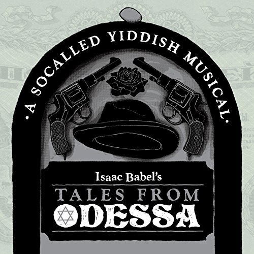 Socalled-Tales From Odessa-(DTCCD4763)-CD-FLAC-2017-HOUND Download