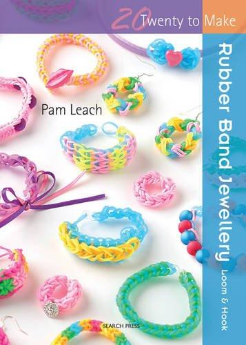 Download Rubber Band Jewellery (Twenty to Make) PDF