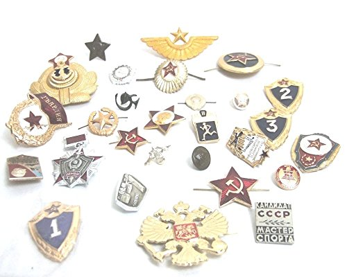 Russian Army Bags - 7