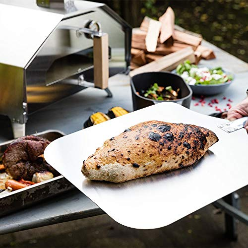 ooni Pro - Multi-Fueled Outdoor Pizza Oven by Ooni (Image #4)