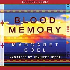 Blood Memory Audiobook