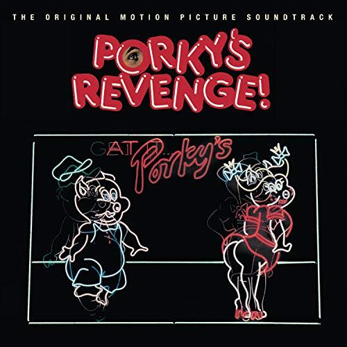 Porky's Revenge!: The Original Motion Picture Soundtrack