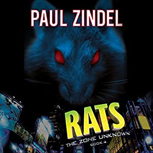 Rats Audiobook