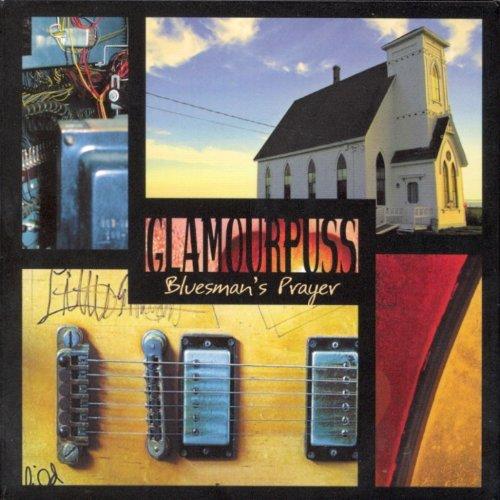 Bluesman's Prayer