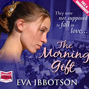 The Morning Gift Hörbuch