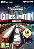 Cities in Motion Collection (PC) (輸入版)