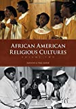 img - for African American Religious Cultures (2 Vol. Set) book / textbook / text book