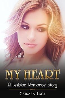 Lesbian Romance Heart Finding Story ebook product image