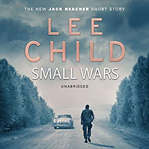 Small Wars Audiobook