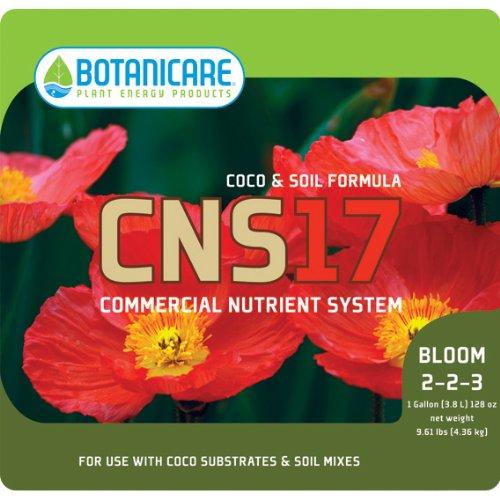 51zTa%2Bx6p5L Botanicare CNS17 Coco Bloom Gallon