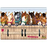 Horse Friends Stationery writing Paper set, Model # 12511