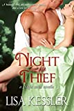 Night Thief: A Novella (Night series Book 2)