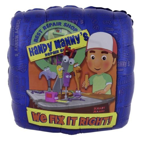 Handy Manny 18