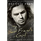 ABIS_EBOOKS  Amazon, модель My Best Friend's Girl (North Moon Bay Book 3), артикул B01K5OI9DK