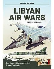 Libyan Air Wars. Part 3: 1986–1989