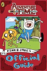 Adventure Time: Finn and Jake's Official Guide