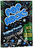 Pop Rocks Tropical Punch Popping Candy - 36 Count
