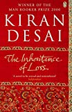 download ebook the inheritance of loss by kiran desai (2008-08-28) pdf epub