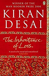The Inheritance of Loss by Kiran Desai (2008-08-28)