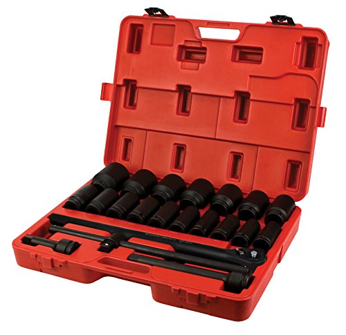 Performance Tool W34902 21pc 3/4