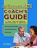 The Singapore Math Coach's Guide