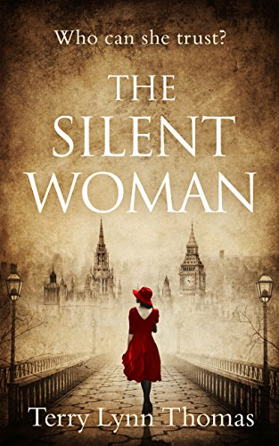 The Silent Woman: The USA TODAY BESTSELLER - a gripping historical fiction (Cat Carlisle, Book 1) (Best Fiction For Women)