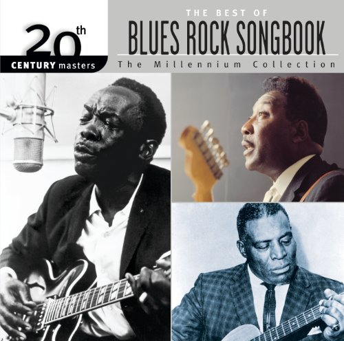 The Best of Blues Rock Songboo...