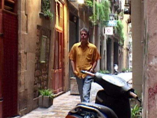 Spain (No Reservations Season 1)